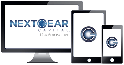 NextGear Capital Stocking Plan system